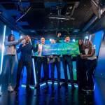 Победители Cinema Challenge Hackathon получили 1,4 млн грн