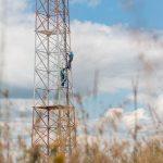 Киевстар увеличивает покрытие 4G на частотах LTE900