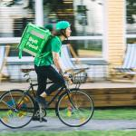 Сервис Bolt Food расширяет зону покрытия в Киеве