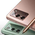 Samsung может прекратить выпуск серии Galaxy Note