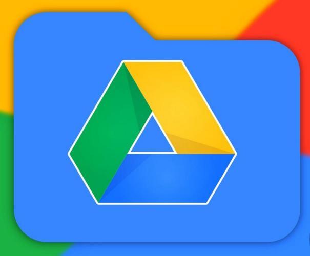 Google Drive, Google One
