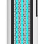 LG создала робота для дезинфекции ультрафиолетом