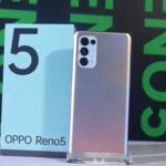 OPPO Reno5 4G – упрощенная версия Reno5 Pro+