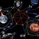 NASA создает межпланетный Интернет