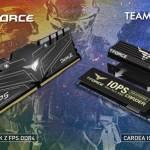 TEAMGROUP анонсировала геймерскую память DARK Z FPS и геймерский накопитель Cardea IOPS PCIe SSD