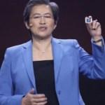 Apple продолжит сотрудничество с AMD по GPU