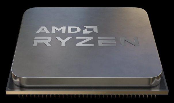 AMD Ryzen 5000-й серии