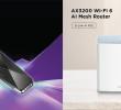 D-Link представила новое поколение устройств Wi-Fi 6 на CES 2021