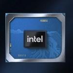 Драйвер Intel 27.20.100.9168 поддерживает независимый дисплей Iris Xe Max