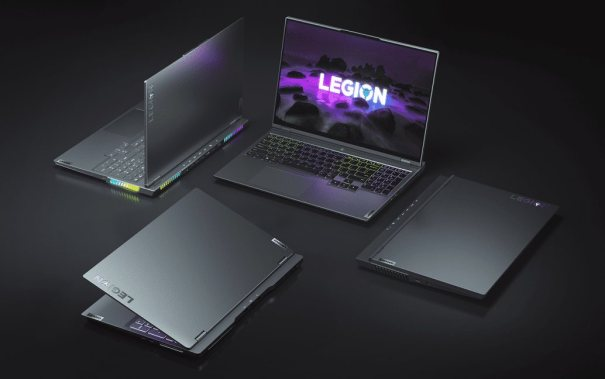 Lenovo Legion 7, Legion Slim 7, Legion 5 и Legion 5 Pro