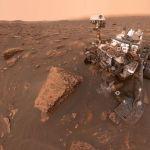 """Марсоход НАСА """"Персевирэнс"""" готовится к посадке на Марс"""