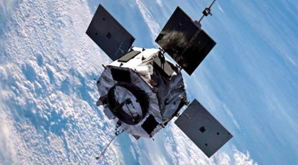 спутник Тяньтун-1