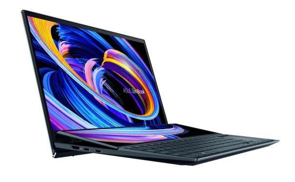 ZenBook Duo14