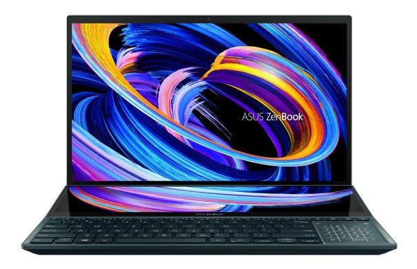 ZenBook Pro Duo 15 OLED_UX582