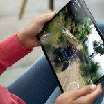 Lenovo Tab P11 с 11″ IPS-экраном и Dolby Atmos – уже в Украине
