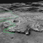 Марсоход Perseverance будет искать жизнь на Марсе