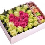 Онлайн-доставка цветочных композиций радует своим многообразием