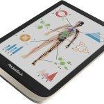 PocketBook 740 Color – первый ридер с 7,8″ цветным экраном E Ink new Kaleido