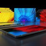 NEC представляет новое поколение широкоформатных дисплеев MESSAGE