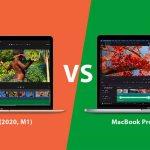 MacBook Air или MacBook Pro – что лучше взять