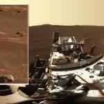 Марсоход Perseverance передал 360-градусную панораму кратера Джезеро
