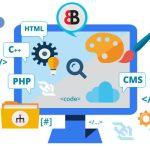Создание сайтов по последним технологиям веб-разработки