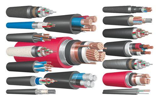 Как правильно выбрать подходящий кабель