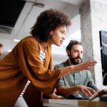 21% руководящих должностей в Lenovo занимают женщины