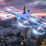 НАСА объявляет о создании аккумуляторов для электросамолетов