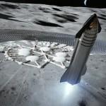 SpaceХ отправит астронавтов на Луну в 2024 году