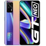 Realme GT Neo получил Dimensity 1200 и охлаждение VC-3D