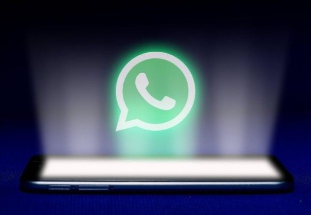 whatsapp угроза