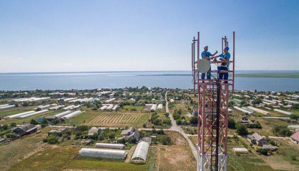 1,2 млн украинцев впервые получили доступ к 4G от Киевстар