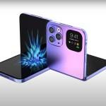 Apple собирается выпустить 8-дюймовый складной iPhone