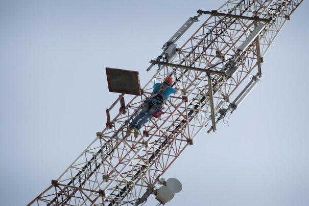 Киевстар улучшает качество 4G связи в городах