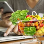 Доставка продуктов домой: нюансы онлайн-покупок