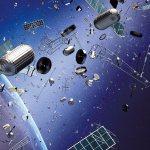 Китай строит телескоп для обнаружения космического мусора