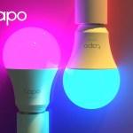 Энергосберегающие Wi-Fi лампы от компании TP-Link
