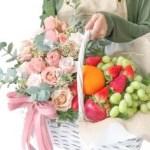 Почему сейчас популярны услуги доставки цветов