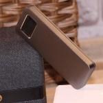 Verbatim Executive Fingerprint Secure (512 ГБ) – внешний SSD со сканером отпечатков пальцев и впечатляющими скоростями