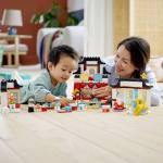 Доходи LEGO Group виросли на 46% до 3,6 млрд дол