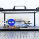 В NASA создали лазер для обнаружения гравитационных волн