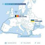 Бельгия передала Украине научно-исследовательское судно