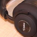 Gelius Air ANC GA HP-007 Black – наушники с активным шумоподавлением и MP3-плеером