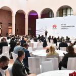 В Киеве состоялся Форум цифровой трансформации 2.0