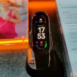 Xiaomi представила в Украине Mi Smart Band 6 NFC