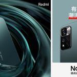 Xiaomi Redmi Note 11 Pro получит процессор Dimensity 920