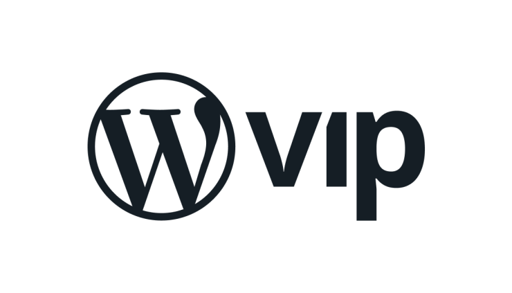 wordpress vip logo