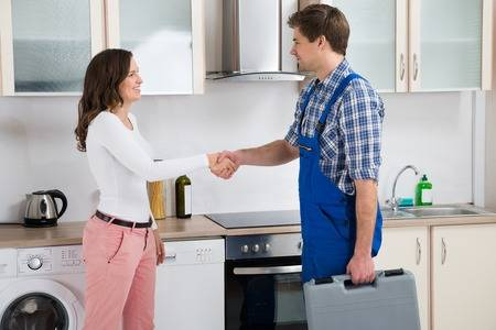 Expert Appliance Services Orange County
