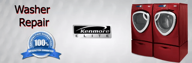 Kenmore Appliance Repair Orange County Authorized Service